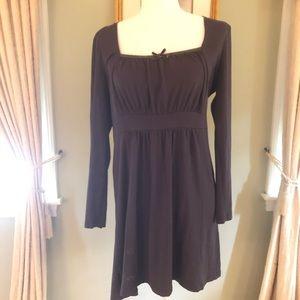 LK Bennet Gray Dress